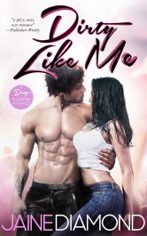 bargain ebooks Dirty Like Me Rock Star Romance by Jane diamond