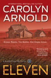 amazon bargain ebooks Eleven Hard Boiled Thrillerby Carolyn Arnold