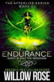 bargain ebooks Endurance Horror Mystery by Willow Rose