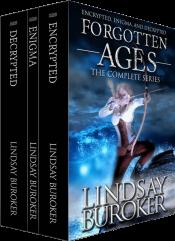 bargain ebooks Forgotten Ages (The Complete Saga) Epic Fantasy by Lindsay Buroker