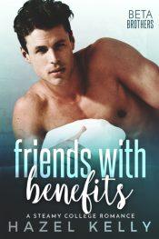 bargain ebooks Friends with Benefits Romance by Hazel Kelly