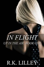 amazon bargain ebooks In Flight Erotic Romance by R.K. Lilley