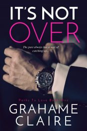 amazon bargain ebooks It's Not Over Romantic Suspense by Grahame Claire