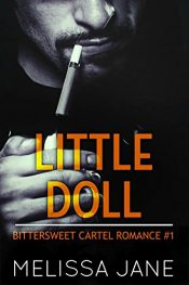 bargain ebooks Little Doll Erotic Romance by Melissa Jane