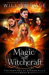 bargain ebooks Magic and Witchcraft YA/Teen Mysteryby P.R. Adams