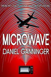 bargain ebooks Microwave Mystery Adventure by Daniel Ganninger