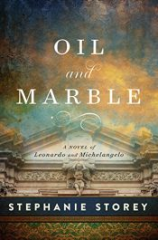 bargain ebooks Oil and Marble Historical Fiction by Stephanie Storey