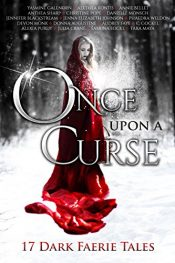 bargain ebooks Once Upon A Curse Dark Fantasy by Multiple Authors