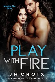 bargain ebooks Play With Fire Contemporary Romance by J.H. Croix