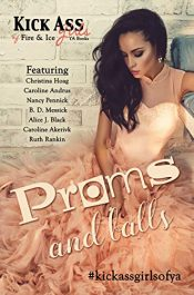 bargain ebooks Proms and Balls Young Adult/Teen Collection by Multiple Authors
