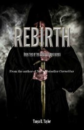 amazon bargain ebooks Rebirth Horror by Tanya R. Taylor