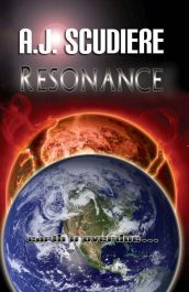 bargain ebooks Resonance SciFi Action/Adventure by A.J. Scudiere