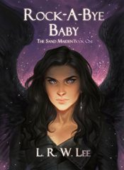 bargain ebooks Rock-A-Bye Baby Young Adult Fantasy by L. R. W. Lee