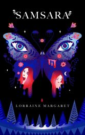 bargain ebooks Samsara Romantic Suspense by Lorraine Margaret