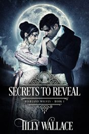 bargain ebooks Secrets to Reveal Historical Fiction by Tilly Wallace