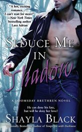 bargain ebooks Seduce Me In Shadow Erotic Romance by Shayla Black