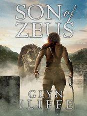 amazon bargain ebooks Son of Zeus Historical Fantasy by Glyn Iliffe