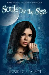 bargain ebooks Souls by the Sea Young Adult/Teen by Jessie G. Talbot
