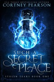 bargain ebooks Such A Secrete Place YA/Teen Fantasy by Courtney Pearson