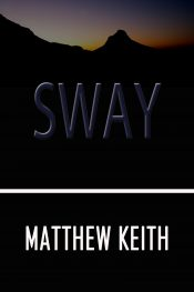 bargain ebooks Sway Psychological Thriller by Matthew Keith