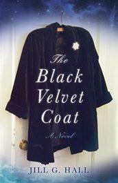 amazon bargain ebooks The Black Velvet Coat Historical Fiction by Jill G. Hall