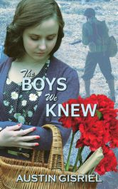 bargain ebooks The Boys We Knew Historical Fiction by Austin Gisriel