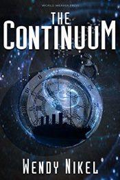 amazon bargain ebooks The Continuum Science Fiction by Wendy Nikel