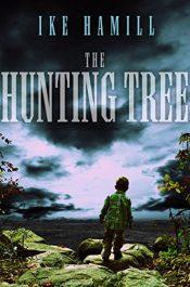 amazon bargain ebooks The Hunting Tree Horror by Ike Hamill