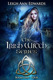amazon bargain ebooks The Irish Witch Series Romance by Leigh Ann Edwards