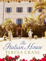 bargain ebooks The Italian House Historical Fiction by Teresa Crane