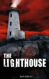 amazon bargain ebooks The Lighthouse Horror by Ron Ripley & Emma Salam