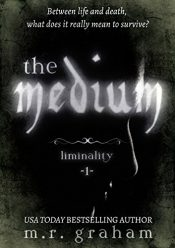 amazon bargain ebooks The Medium Occult Horror by M.R. Graham