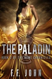 bargain ebooks The Paladin Young Adult/Teen by F. F. John