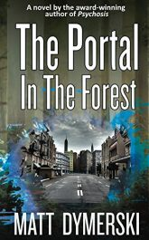 amazon bargain ebooks The Portal In The Forest Horror by Matt Dymerski
