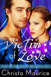 amazon bargain ebooks Victim of Love Contemporary Romance by Christa Maurice