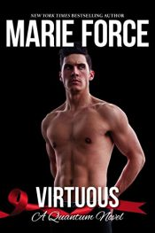 bargain ebooks Virtuous Erotic Thriller by Marie Force