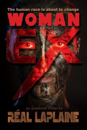 bargain ebooks Woman EX SciFi Thriller by Real Laplaine