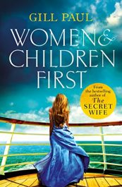 amazon bargain ebooks Women and Children First Historical Fiction by Gill Paul