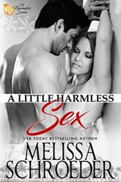 bargain ebooks A Little Harmless Sex Erotic Romance by Melissa Schroeder