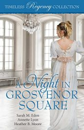 amazon bargain ebooks A Night in Grosvenor Square Romance by Multiple Authors