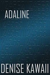 amazon bargain ebooks Adeline  Science Fiction by Denise Kawaii