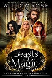 bargain ebooks Beasts and Magic YA/Teen Mystery by Willow Rose