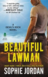 amazon bargain ebooks Beautiful Lawman Western Romance by Sophie Jordan