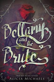 amazon bargain ebooks Bellamy and the Brute YA/Teen Horror by Alicia Michaels