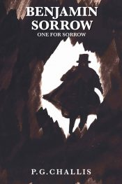 bargain ebooks Benjamin Sorrow: One for Sorrow Action/Adventure by Paul Challis