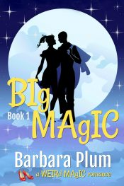 bargain ebooks Big Magic Romance by Barbara Plum