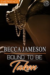amazon bargain ebooks Bound To Be Taken Erotic Romance by Becca Jameson