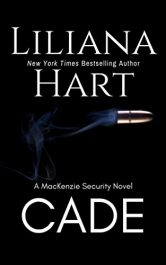 bargain ebooks Cade Action/Adventure by Liliana Hart