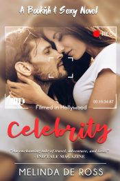 bargain ebooks Celebrity Contemporary Romance by Melinda De Ross