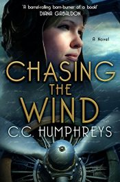 bargain ebooks Chasing the Wind Historical Fiction by C. C. Humphreys
